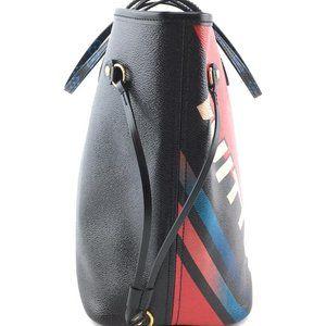 Louis Vuitton Bags - Louis Vuitton Race Neverfull Mm Nm Shoulder Tote